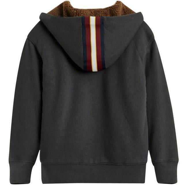 SWEATSHIRT BISTY-SWEATS & GILETS-BELLEROSE-Maralex Paris