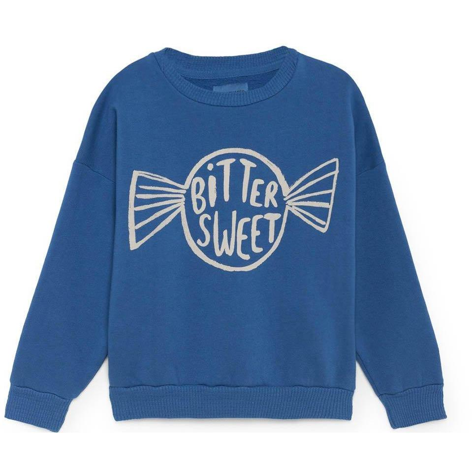 Sweatshirt Bitter Sweet-Fille-BOBO CHOSES-Maralex Paris
