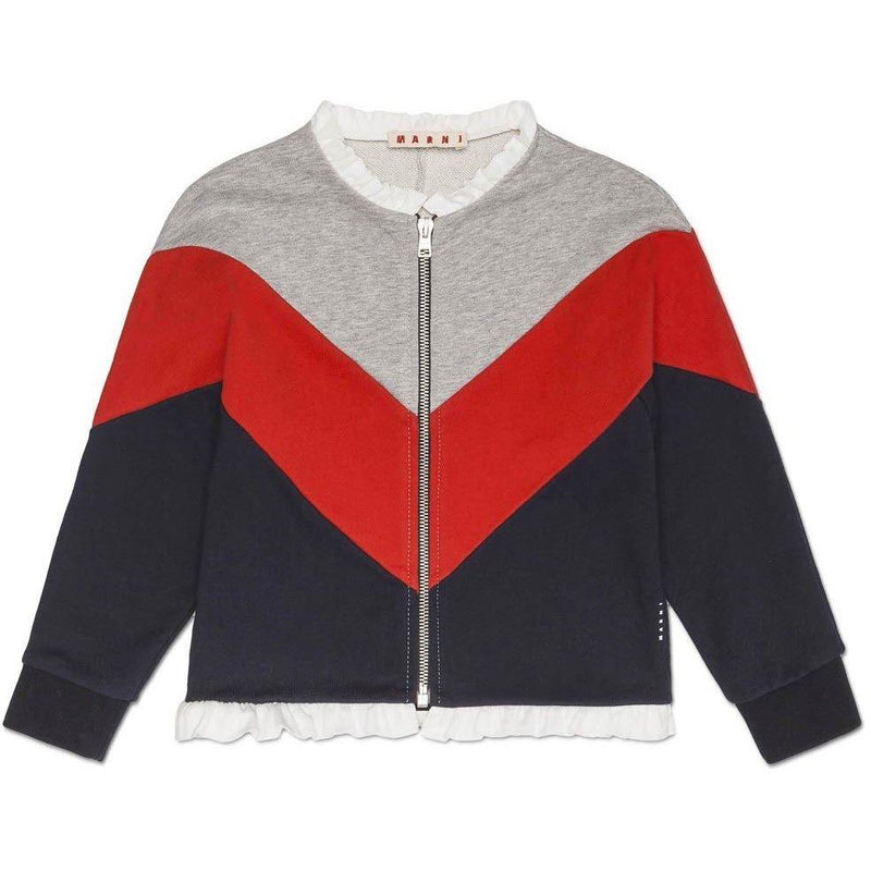Sweatshirt Claudine-Fille-MARNI-Maralex Paris