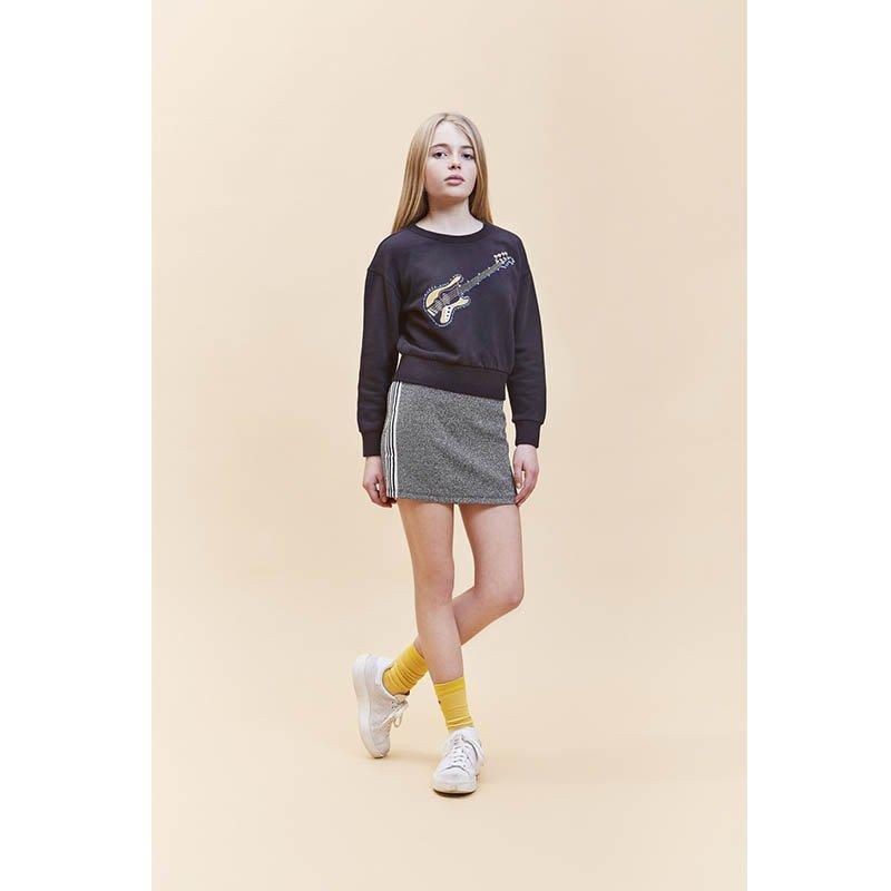 Sweatshirt Disco Guitare-Fille-INDEE-Maralex Paris (1976123654207)