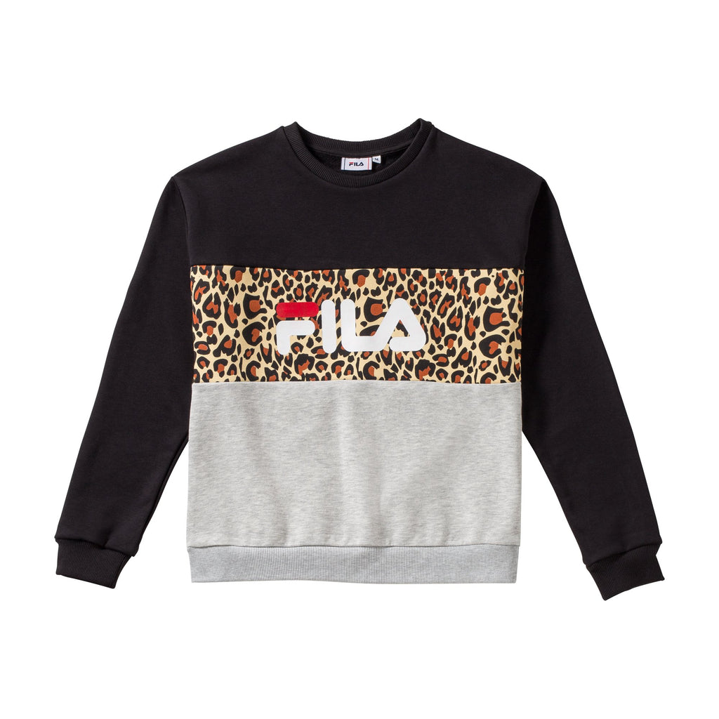 SWEATSHIRT LEAH-SWEATS & GILETS-FILA-Maralex Paris
