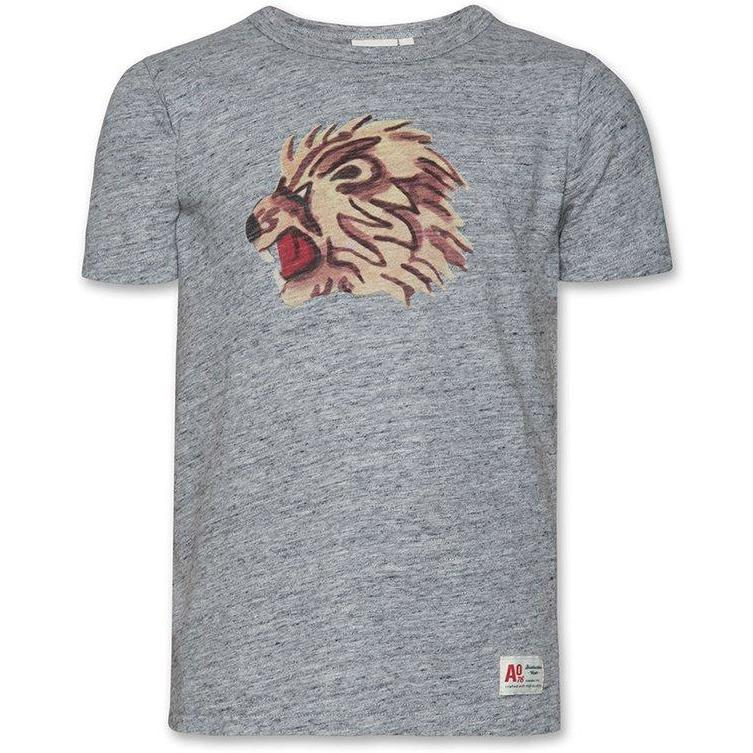 T-shirt Animal-Fille-AO76-Maralex Paris