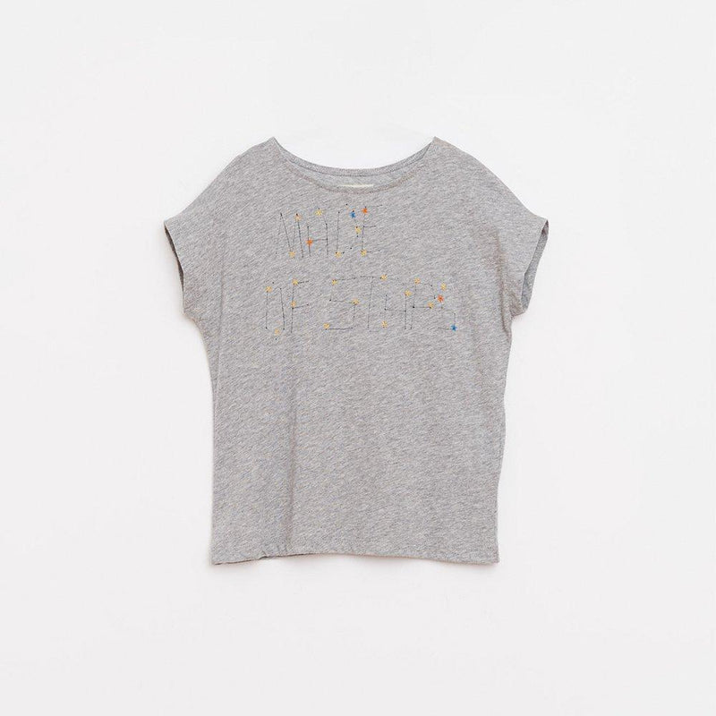T-shirt Made of Stars-A trier FASTMAG-BELLEROSE-Maralex Paris