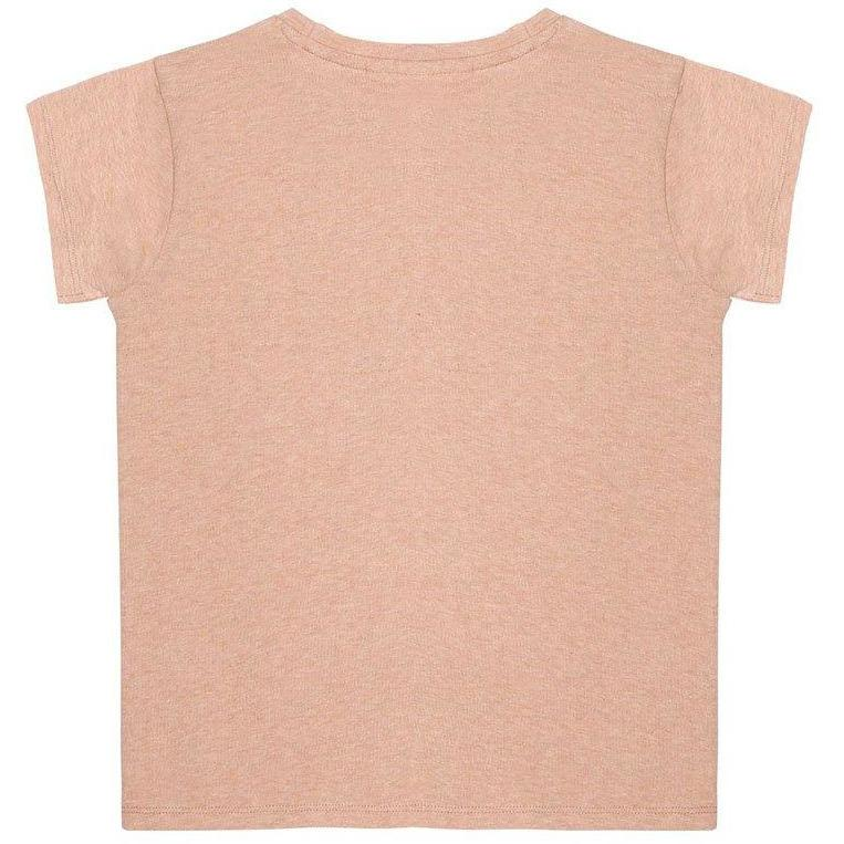 T-shirt Pilou Rose-Fille-SOFT GALLERY-Maralex Paris (1976003330111)