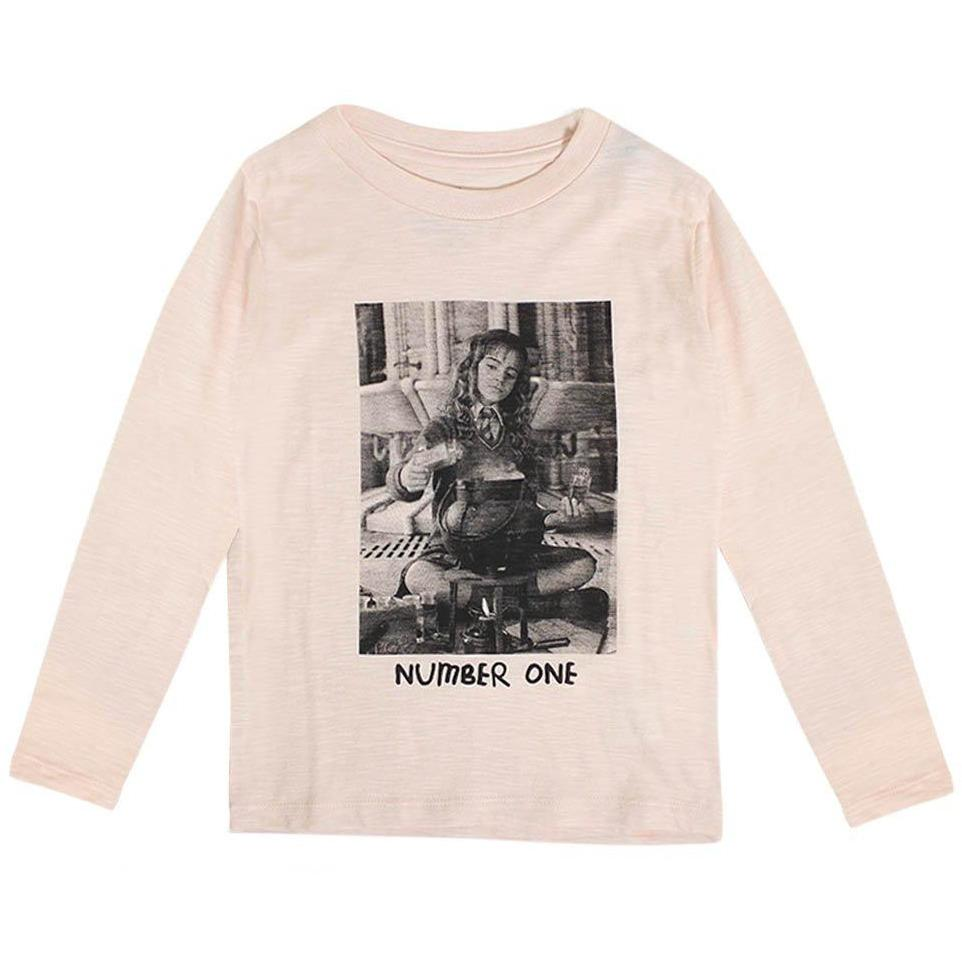 T-shirt Potions-Fille-ELEVEN PARIS-Maralex Paris