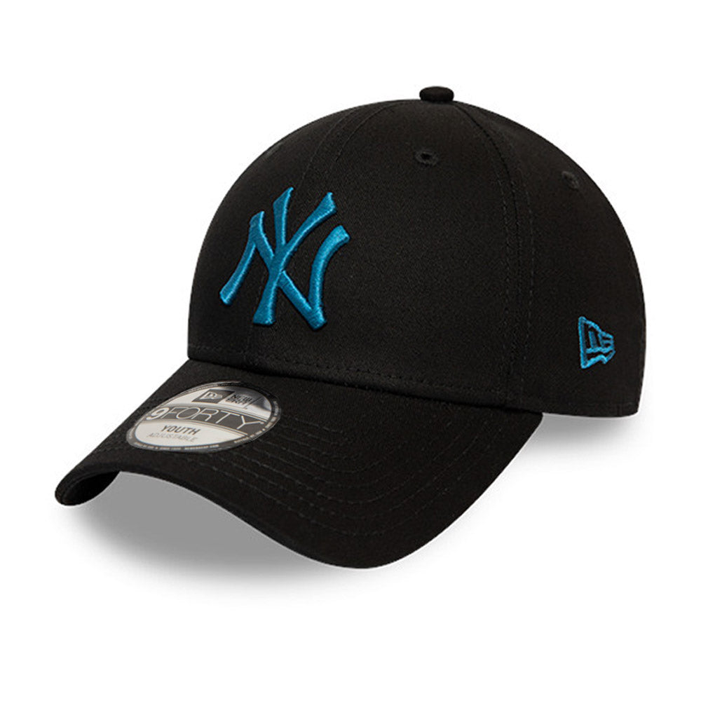 Casquette 9Forty NY Noir (4750607122495)