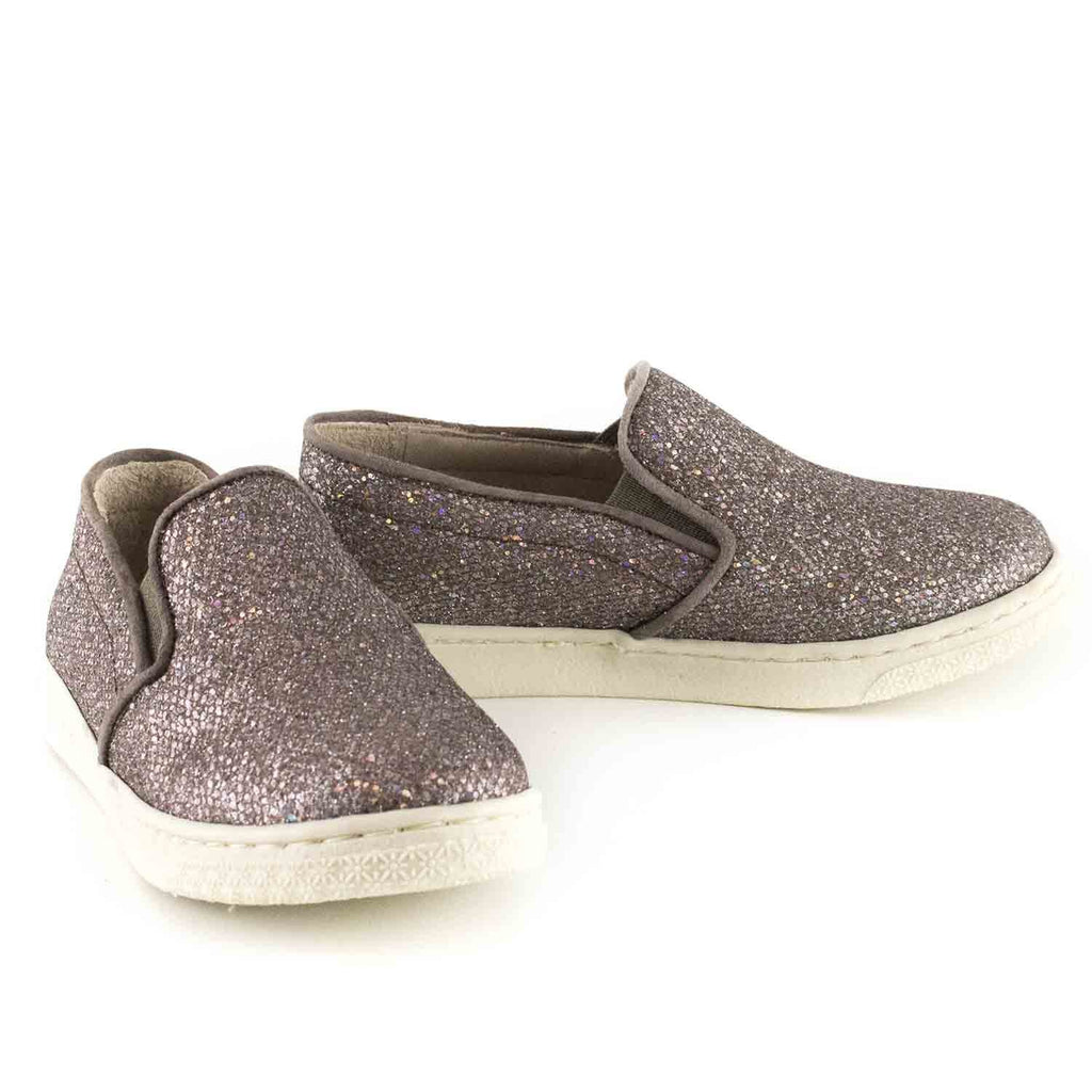 Tennis Slip On-Bébé fille-UNISA-Maralex Paris