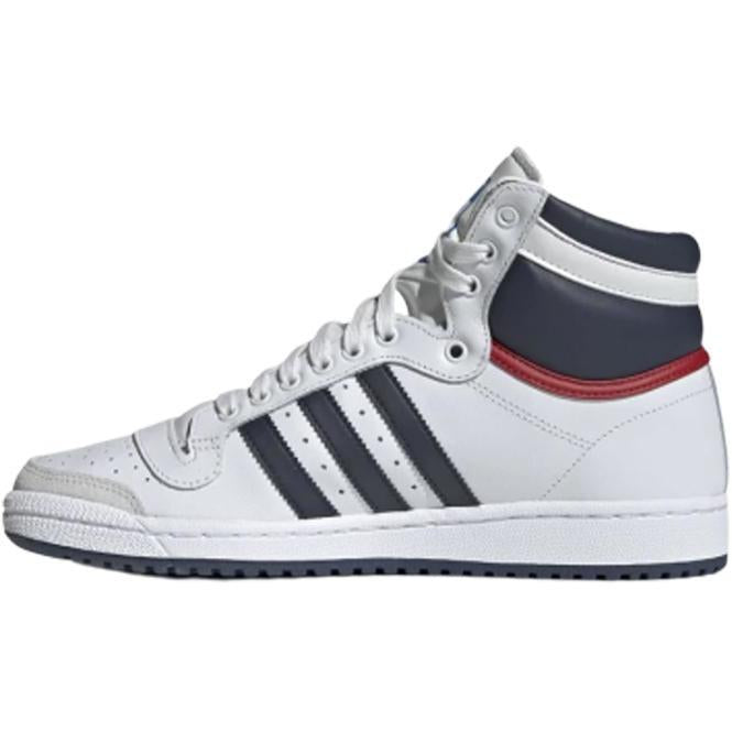 TOP TEN HI WHITE-BASKETS & SNEAKERS-ADIDAS-Maralex Paris (3568139698239)