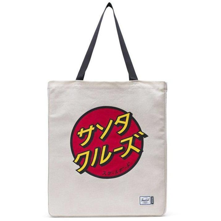 Tote Bag Japanese-Fille-HERSCHEL-Maralex Paris