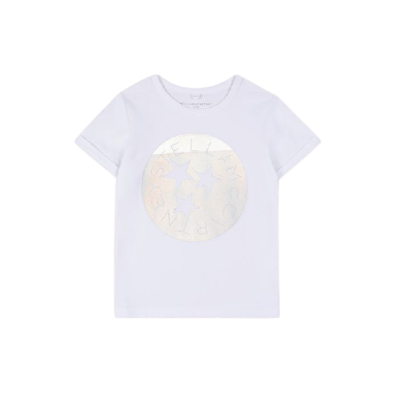 Holographic Tee (4782880817215)