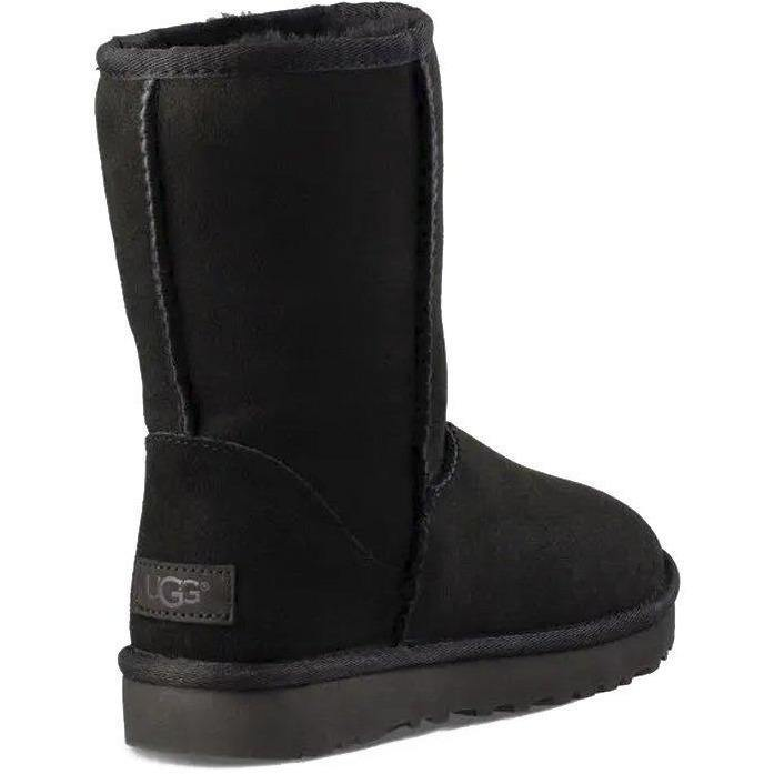Ugg Classic Black Woman-Fille-UGG-Maralex Paris