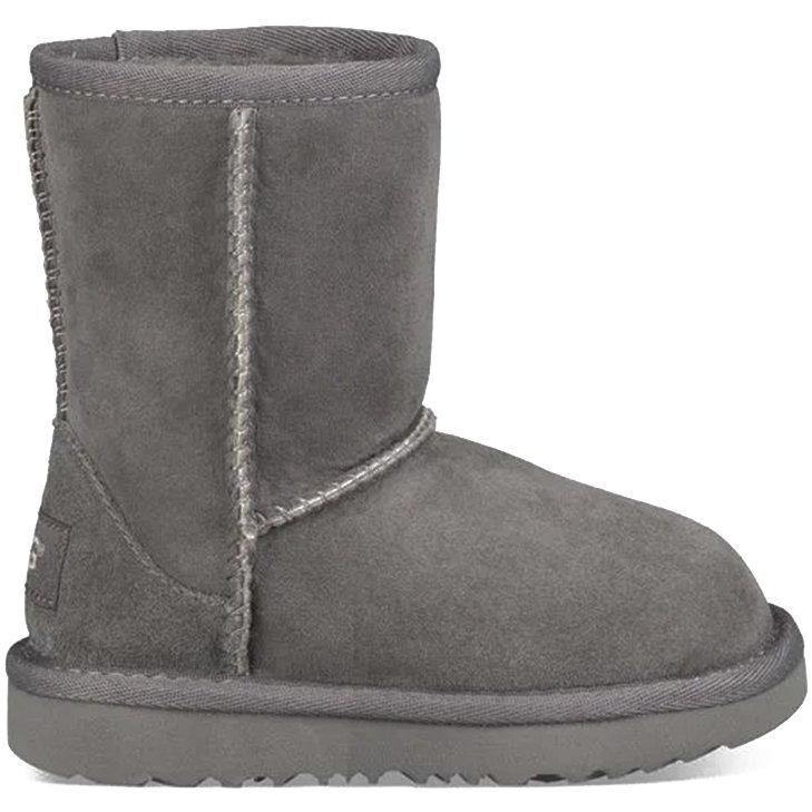 Ugg Classic Grey Woman-Fille-UGG-Maralex Paris