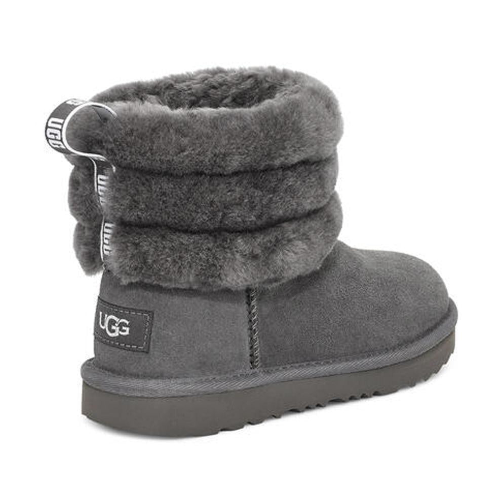 Ugg Fluff Mini Quilted Kids-A trier FASTMAG-UGG-Maralex Paris