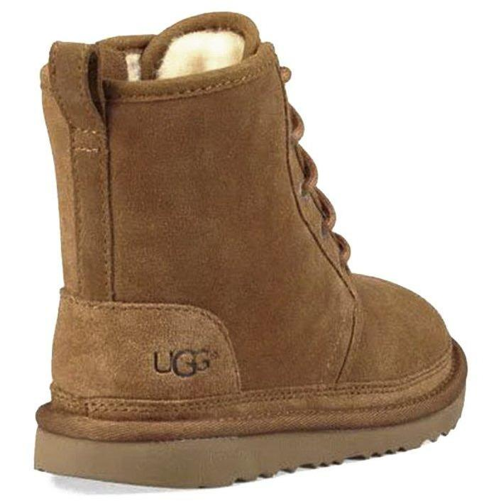 Ugg Harkley Chestnut Kids-Fille-UGG-Maralex Paris (1976194629695)