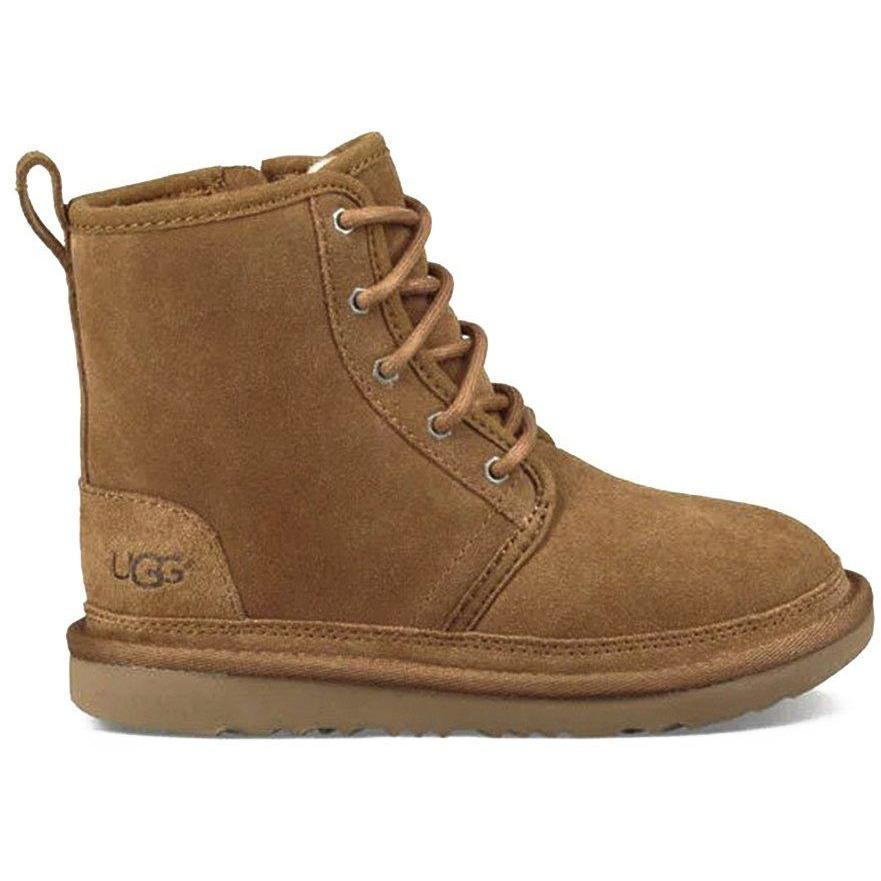 Ugg Harkley Chestnut Kids-Fille-UGG-Maralex Paris