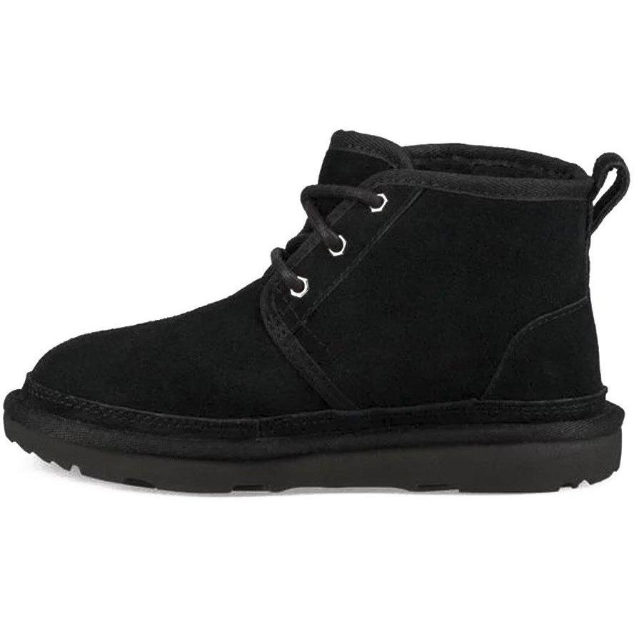 Ugg Neumel Black Kids-Fille-UGG-Maralex Paris