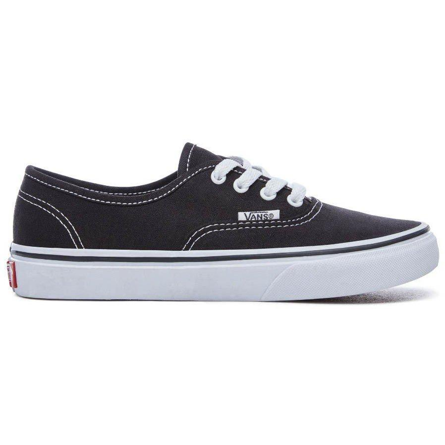Vans Authentic Black-Fille-VANS-Maralex Paris