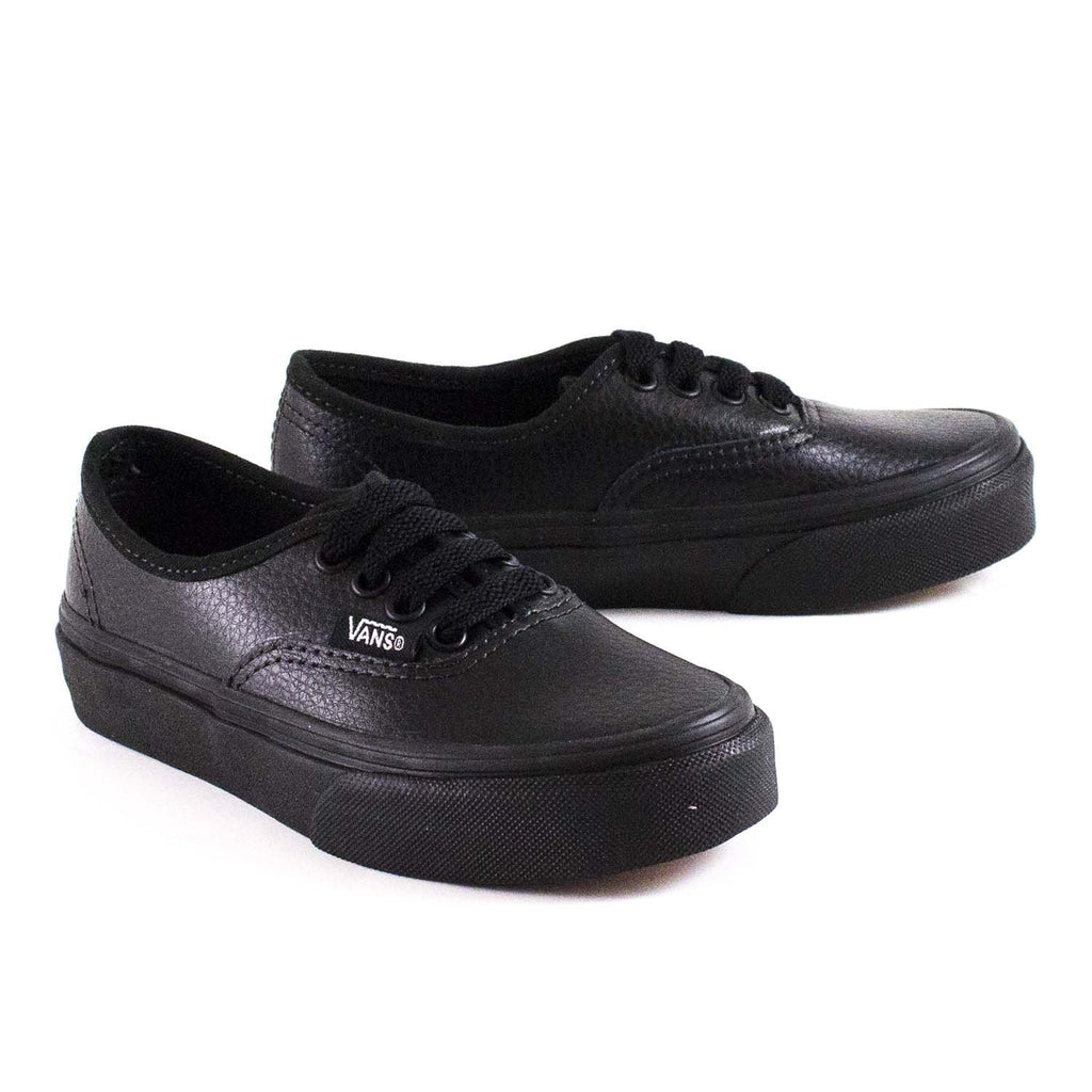 Vans Authentic cuir-Fille-VANS-Maralex Paris