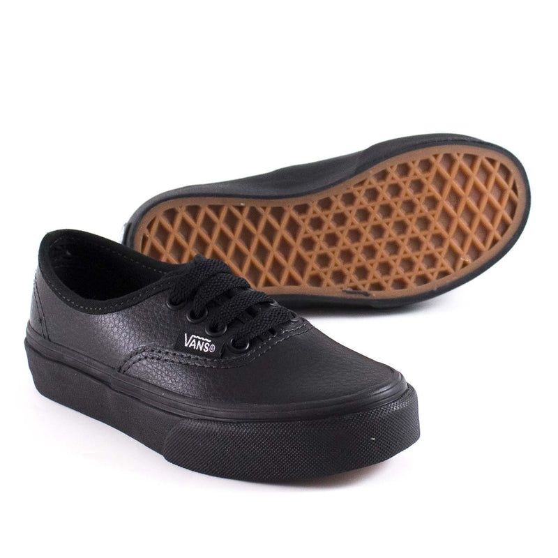 Vans Authentic cuir-Fille-VANS-Maralex Paris (1975610605631)