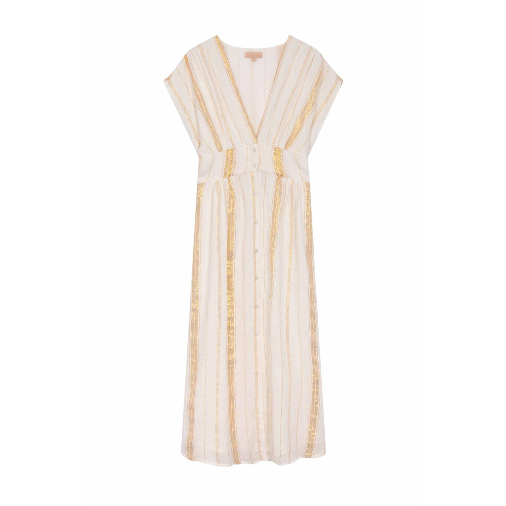 Tylia Dress-LOUISE MISHA-Maralex Paris