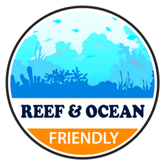Reef Friendly Zinc Oxide Sunscreen Pump