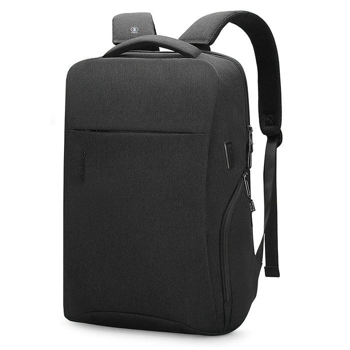 Mark Ryden MR9675 15.6 inch Laptop Bag Anti theft Large Capacity Backpack with Raincoat