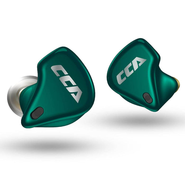 CCA-CX10 bluetooth 5.0 TWS Wireless Earphone Stereo Game Sport Earbud HIFI Sounds Quality Ergonomic Design Smart Touch Control  In-Ear Headset