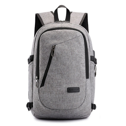 USB Charging Backpack Laptop Bag Leisure Business Backpack Multi Function Security Bag for Men/Women Schoolbag