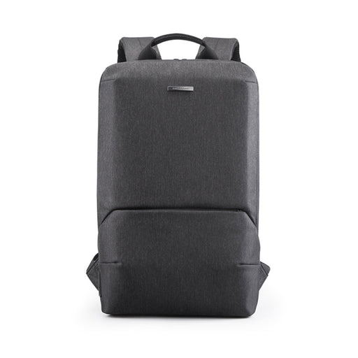 Kingsons ks3215 Business Backpack Laptop Bag Male Shoulders Storage Bag with USB 11L Multi-functional Waterproof Schoolbag