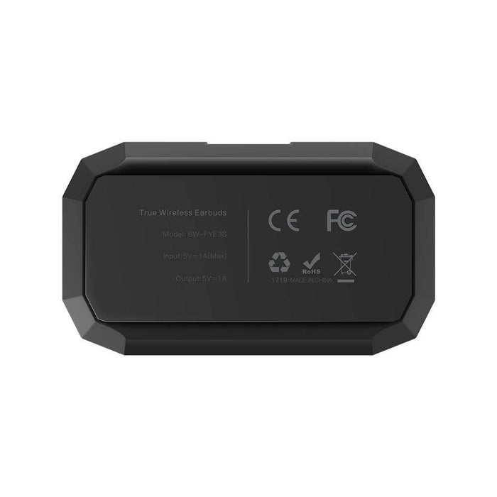 BlitzWolf® BW-FYE3S True Wireless bluetooth 5.0 Earphone Digital Power Display Smart Touch Bilateral Call Headphone with 2600mAh Charging Box