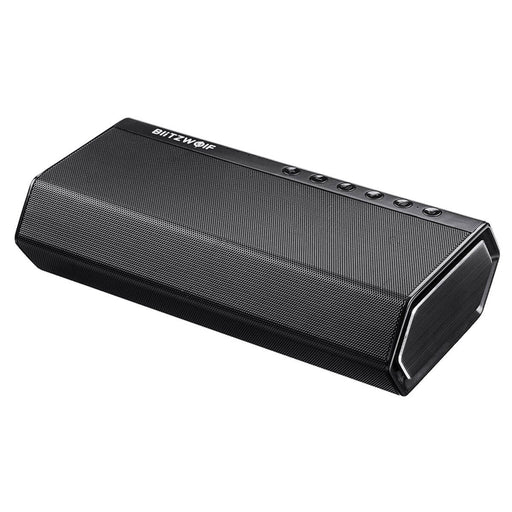 BlitzWolf® BW-AS2 40W 5200mAh Double Driver Wireless bluetooth Speaker 30W Strengthened Upward Bass