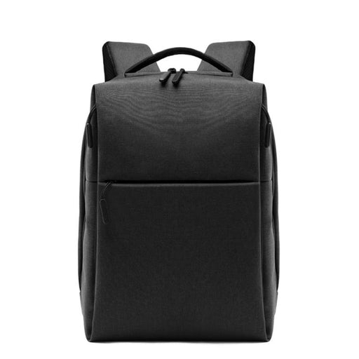 ARCTIC HUNTER 1701 18 Inch Laptop Backpack USB Charging Backpack Male Laptop Bag Mens Casual Travel Nylon Backpack School Shoulder Bag Business Backpack