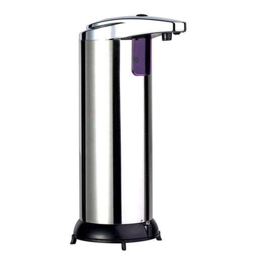 Stainless Infrared Automatic Sensor Hand Sanitizer Liquid Soap Dispenser for Bathroom Kitchen