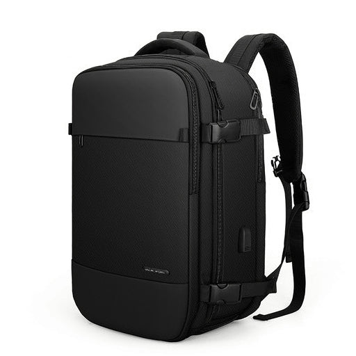 Mark Ryden Backpack Laptop Bag Oxford Cloth with USB Charging Large Capacity Men's Business Tavel Laptop Bag