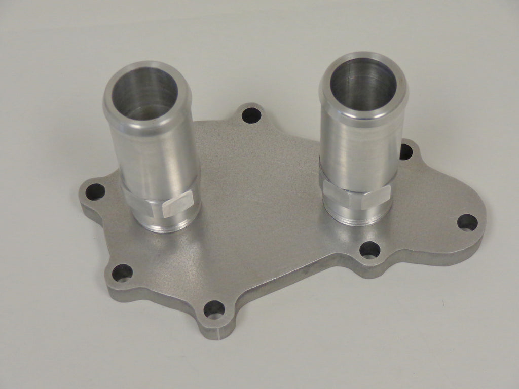 Electric Water Pump Conversion Plate by RX-8 Performance