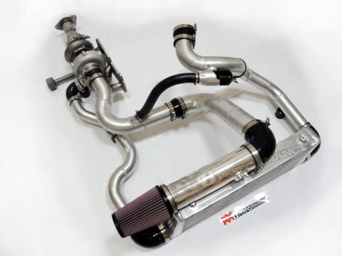 mazda rx8 2004 turbo kit