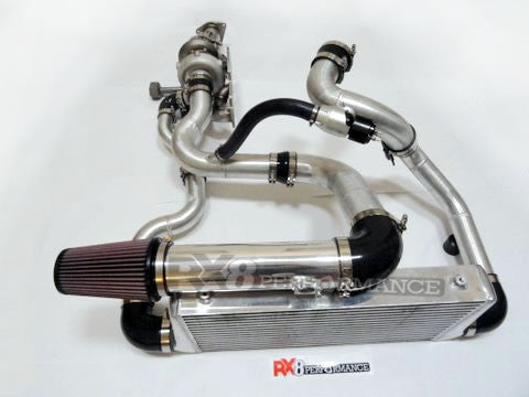 2008 mazda rx8 performance parts