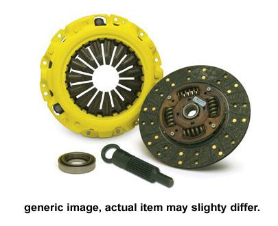 Clutch Kit - Heavy Duty Performance Street