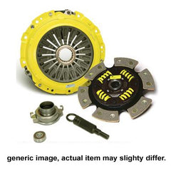 Clutch Kit -  Racing 6 Puck Sprung Disk