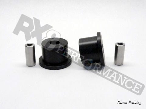 Differential Mounts