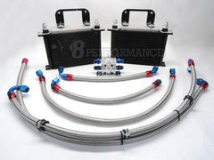 Performance Oil Cooler Kit