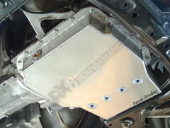 High Capacity Oil Pan