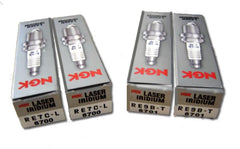 OE Replacement Spark Plugs