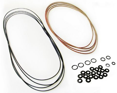 Water Jacket Seal Kit