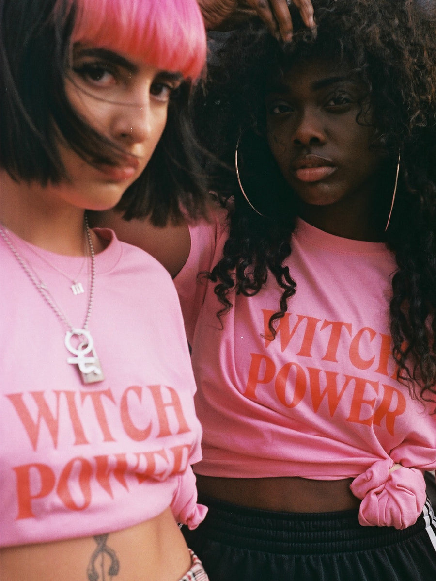 Witch Power