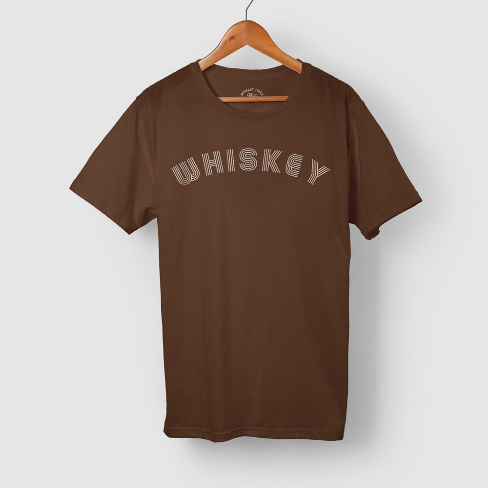 WHISKEY OF '76 TEE