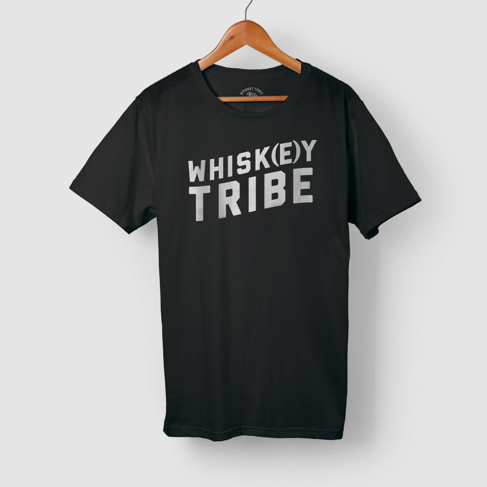 WHISK(E)Y TRIBE TEE