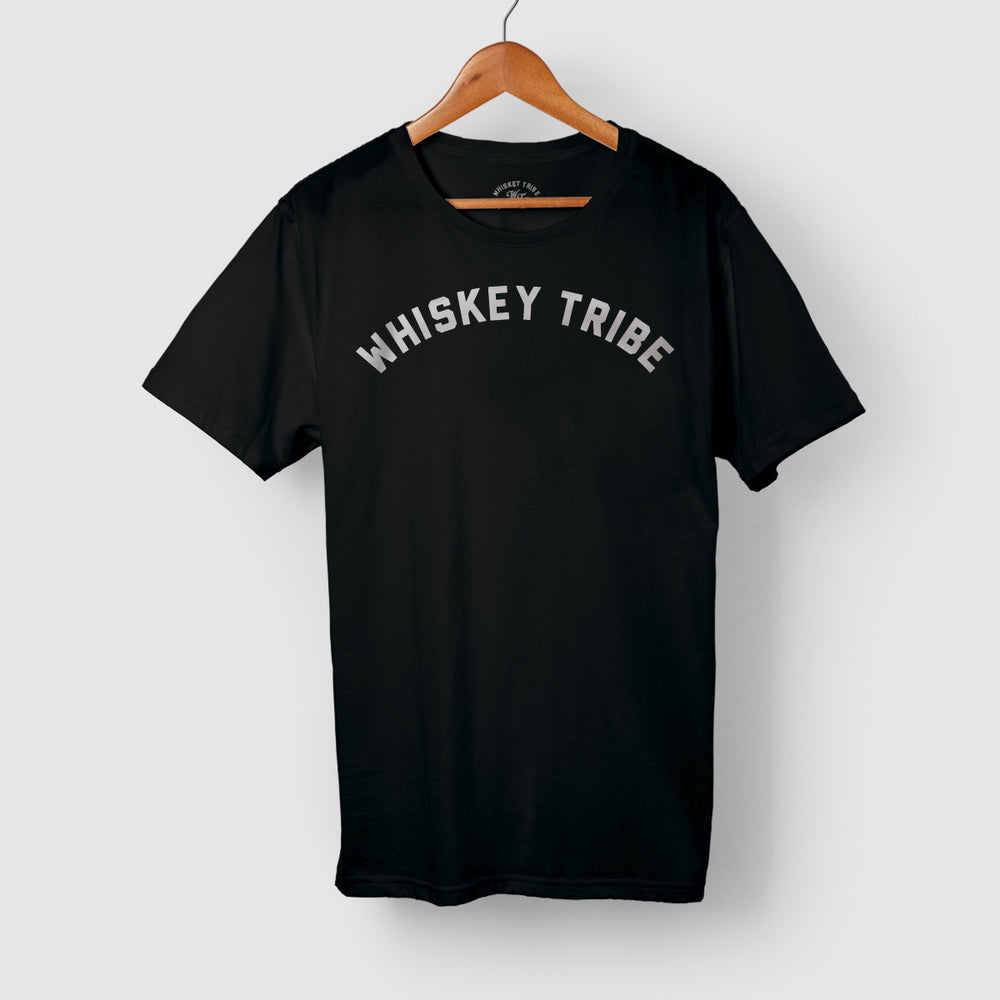 WHISKEY TRIBE TEAM TEE