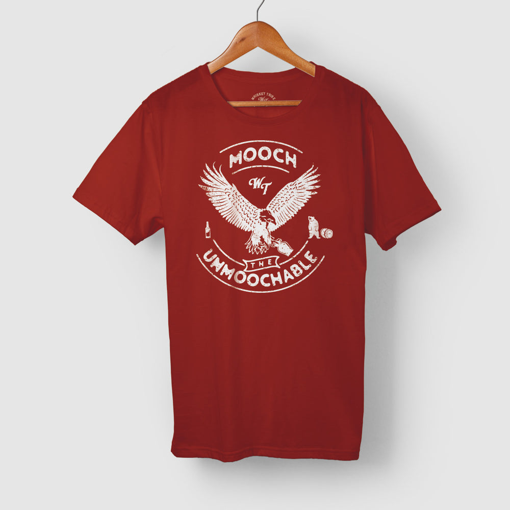 MOOCH THE UNMOOCHABLE TEE