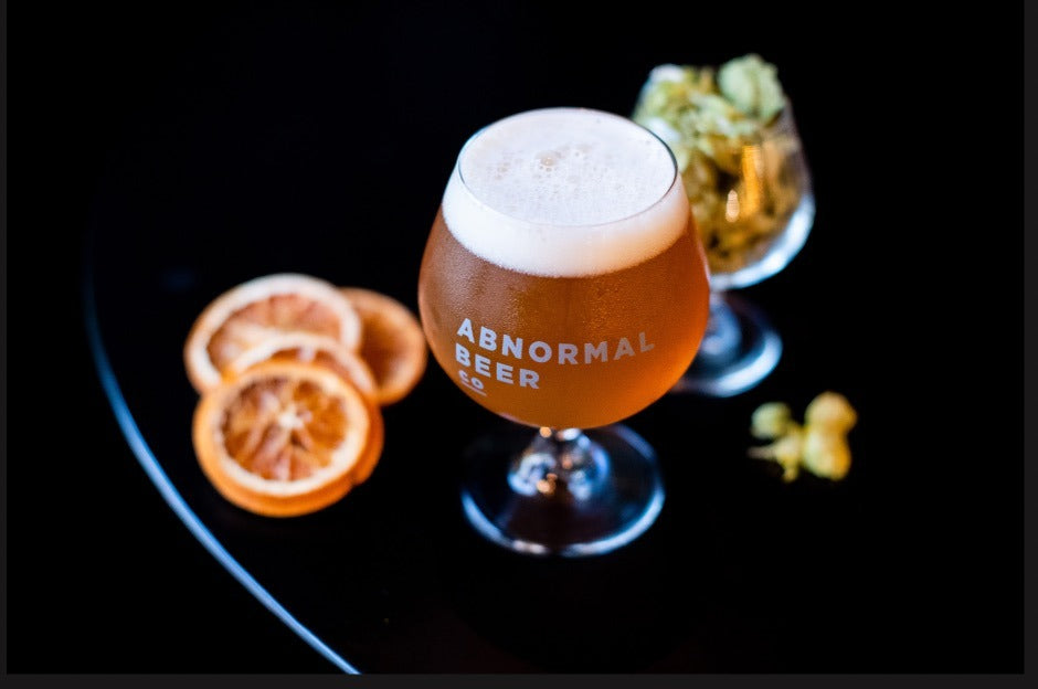 ABNORMAL BEER COMPANY,